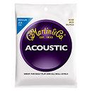 Martin StringsAcoustic M150 Medium 13-56