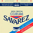 Savarez500CRJ New Cristal Corum