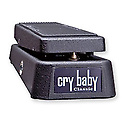 Dunlop CRY BABY CLASSIC FASEL - GCB95F