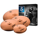 Zildjian S FAMILY ROCK CYMBAL SET