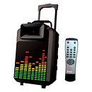 IbizaPower 8 LED