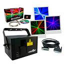 LaserworldCS-1000RGB MKII Pack 2