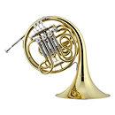 JupiterJHR 1100 Cor d'harmonie double Sib/Fa