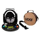 UDGU 9950 GD Ultimate DIGI Headphone Bag Gold