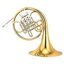 YamahaYHR 322 II Cor d'harmonie simple en Sib