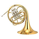 YamahaYHR 314 II Cor d'harmonie simple en Fa