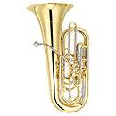 YamahaYFB 621 Tuba en Fa, Verni