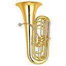 YamahaYBB 621 Tuba en Sib, verni