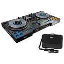 Hercules DJ Control Jog Vision + Bag U 7101