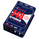 RadialJ48 Stereo
