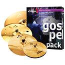 ZildjianGospel Pack AC0801G