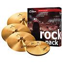 ZildjianRock Pack A0801R