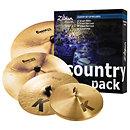 ZildjianCountry Pack K0801C