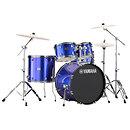 YamahaRydeen Standard 22'' Fine Blue + Hardware