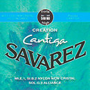 Savarez510MJ Creation Cantiga