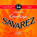 Savarez510MR Creation Cantiga