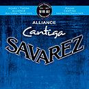Savarez510AJ Alliance Cantiga