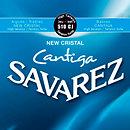 Savarez510CJ New Cristal Cantiga