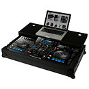 UDGU91015 BL Ultimate Flight Case Pioneer  XDJ-RX Black Plus
