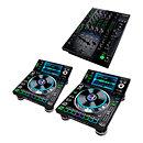 Denon DJPrime Pack 1 SC5000 + X1800