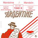 SavarezArgentine 1540X