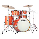 Tama Silverstar Fusion 20 Bright Orange Sparkle