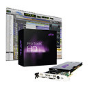 AVIDHDX Core + Pro Tools Ultimate