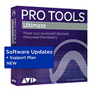 AVIDPro Tools Ultimate upgrade