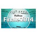 Make MusicDVD Apprendre Finale 2014