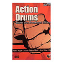 Nine Volt AudioAction Drums Boom Jinx Breakbeat Edition