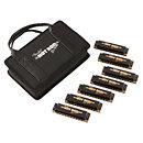 FenderHot Rod DeVille Harmonica 7 Pack