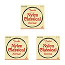 FenderClassical/Nylon Guitar Strings - 3-Pack