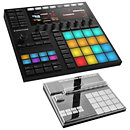 Native InstrumentsMaschine MK3 + Cover