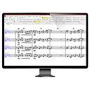 AVIDSibelius 8 + PhotoScore + NotateMe + AudioScore Ultimate