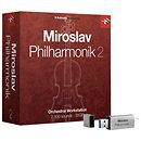 IK MultimédiaMiroslav Philharmonik 2 Crossgrade