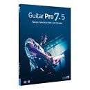Arobas MusicGUITAR PRO 7.5 (version boîte)