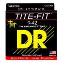DR StringsLT-9 Tite-Fit 009-042