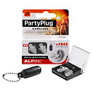 AlpineParty Plug White