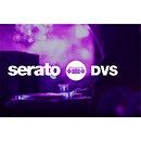 SeratoSerato DVS Scratch Card