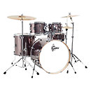 Gretsch DrumsSet Energy Grey Steel 20