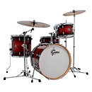 Gretsch DrumsCatalina Club Gloss Antique Burst 20