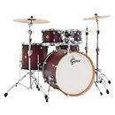 Gretsch DrumsCatalina Maple Satin Deep Cherry Burst 22