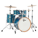 Gretsch DrumsCatalina Maple Aqua Sparkle 22