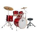 Gretsch DrumsSet Energy Red 22