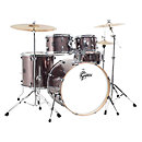 Gretsch DrumsSet Energy Grey Steel 22