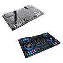 Denon DJMCX8000 Decksaver Pack