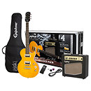 EpiphoneSlash AFD Les Paul Performance Pack Appetite Amber