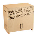 SchlagwerkBC460 Booster Boxx 2 in One