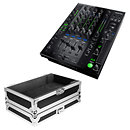 Denon DJPack X1800 Prime + Flight case