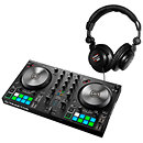 Native InstrumentsPack Kontrol S2 MK3 + casque